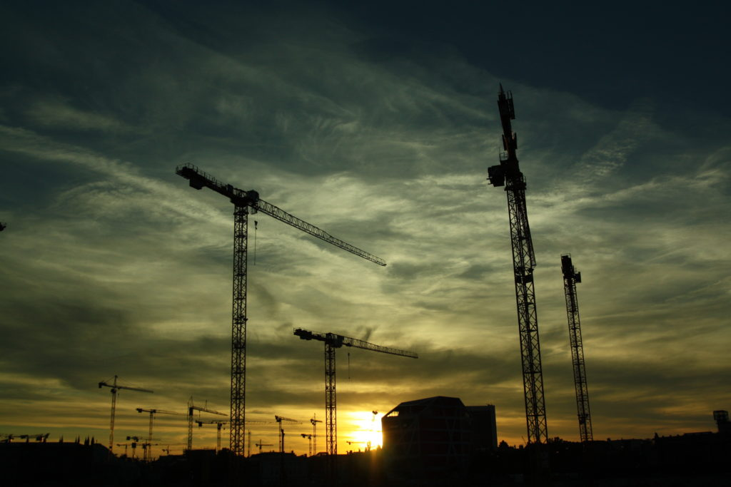 Imagine a World with No Construction Project Management – Nightmare Scenario