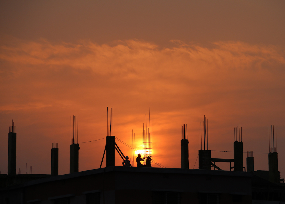 What Exactly Does the Construction Project Manager Do?