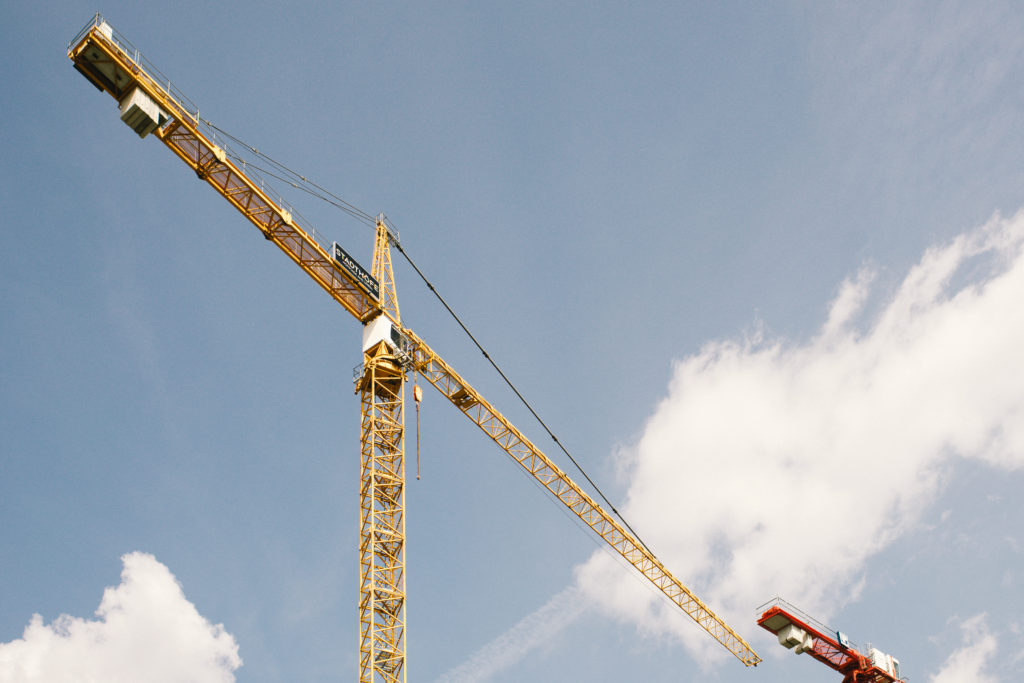 How to Successfully Bid on a Large Construction Project and Win