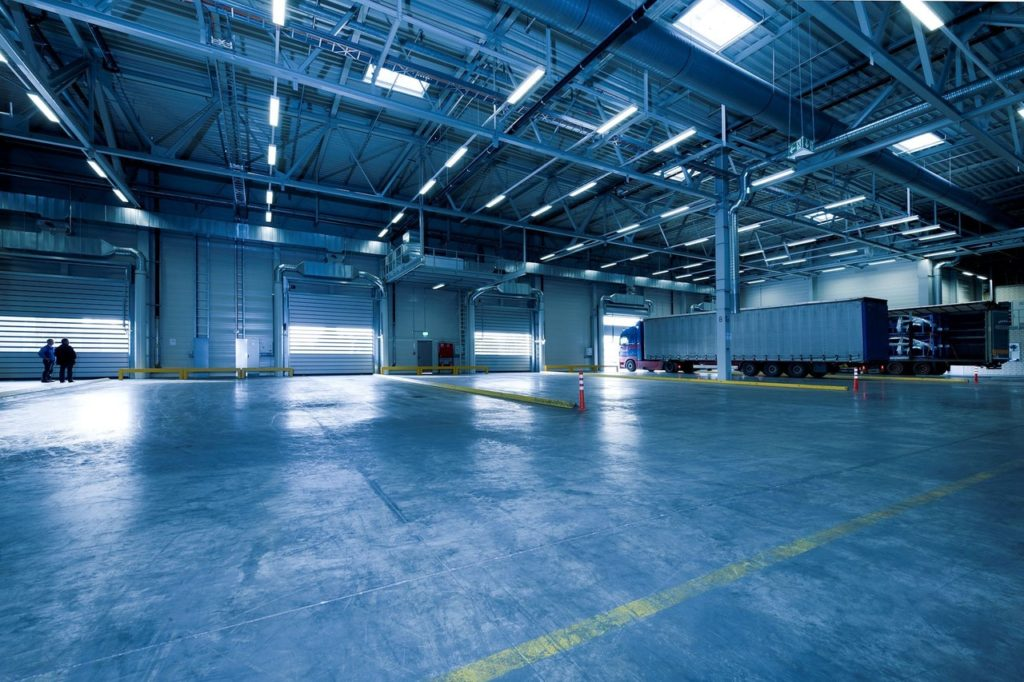 Why a Steel Building is the Ideal Structure for a Factory