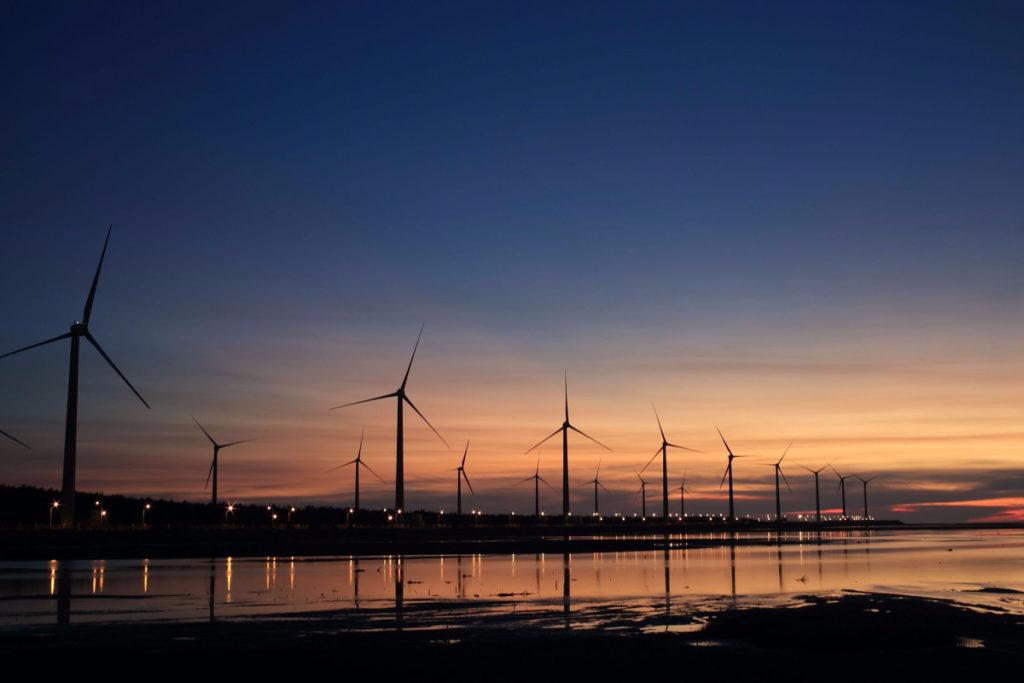 Explore Renewable Energy in Florida