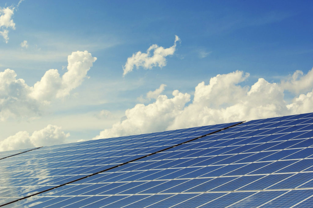 How Solar Power is Making Changes to Florida's Construction Processes