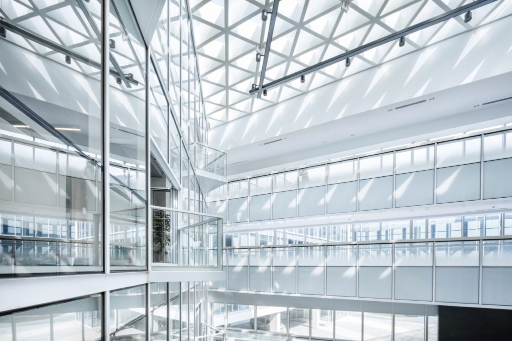 5 Trends in Commercial Building Projects that Project Managers Will Want to Prepare For
